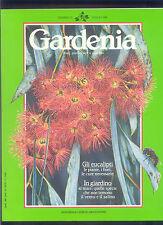 GARDENIA*FIORI PIANTE ORTI E GIARDINI* N.51  1988*MONDADORI