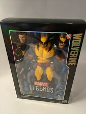 Hasbro Marvel Legends Wolverine 12 Inch Action Figure ~ New in Box! ??