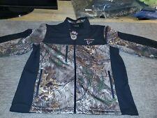 NFL Dunbrooke Atlanta Falcons Realtree Camo Jacket 5x