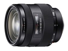 Sony SAL 16-50 mm/2,8 SSM objetivamente B-Ware del distribuidor