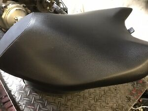 Yamaha Aerox Ns50 2 Stroke 2013on Complete Front Seat Excellent