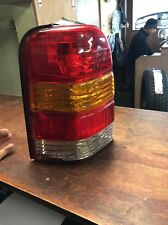 2001 2002 2003 2004 2005 2006 2007 Ford Escape Tail Light Driver Side