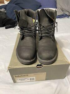 timberland boots men 11.5