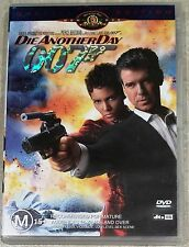 Die Another Day - 2 Disc Special Edition DVD in LIKE NEW condition (Region 4)