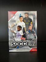 🔥 2021 Topps Major League Soccer Blaster Box Brand New MLS In Hand!!🔥