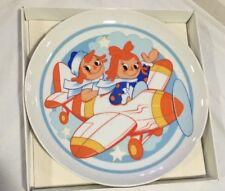 Schmid Raggedy Ann 1982 Collectors Plate