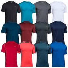 Camisetas y polos de deporte de hombre de poliéster