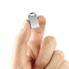 Mini 128GB Flash Drive Flash Memory Stick USB 2.0 Storage Pen U Disk WJ LOT