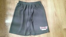 Badger mens gym shorts size Small Parkland Football Euc