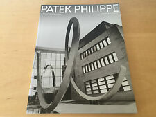 Revista Magazine PATEK PHILIPPE La Revista Internacional - Volumen II Número 8