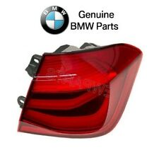 For BMW F30 3-Series Rear Passenger Right Outer Taillight for Fender Genuine New