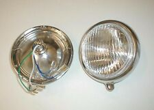 HONDA Z50 Z 50 K3 - 1978 HEADLIGHT BULB ASSEMBLY  0392B