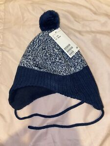 Boys Age 2-4 Years - BNWTS Winter Hat From H&M