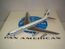 "Pan Am Models Pan American World Airways PAA B707-300C ""Clipper Fidelity"" 1:400"