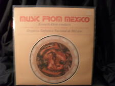 Music From Mexico/Piccolo/OSN de Mexico