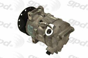 Global Parts Distributors 6512736 A/C Compressor