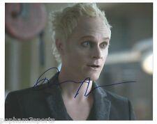 DAVID ANDERS Signed/Autographed iZOMBIE 8x10 Photo BLAINE DeBEERS w/COA