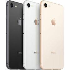 Brand New Apple iPhone 8 [64GB/256GB] Grey Silver Gold Unlocked [AU Seller]