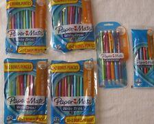 Lot New Paper Mate Mechanical Pencils - Free Ship
