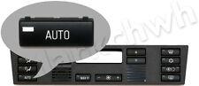 NUOVA BMW SERIE 5/X5 E39/E53 Riscaldatore Climatizzatore A/C ARIA CONDIZIONATA PULSANTE: ARIA AUTO