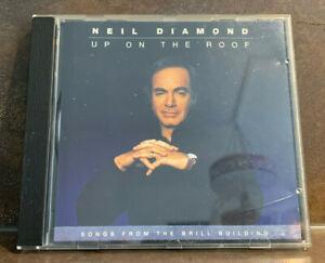 CD - Neil Diamond - Up on the roof - Pressung von 1993 - 5099747435621