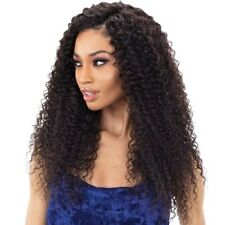 IBIZA 100% NATURAL VIRGIN HUMAN HAIR WEAVE - SPANISH CURL *ALL LENGTH