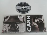 Johnny Cash / American III: Solitary Man (American 88697177092) CD