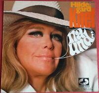 Hildegard Knef / Na und ... LP Vinyl