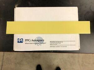 PPG Aerospace Yellow Epoxy Primer paint