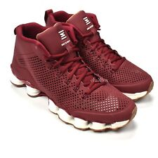 NEW Nike Men's Total Shox TLX Mid SP Team Red White Sneakers RARE 11 AUTHENTIC
