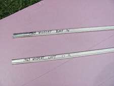 1963 Buick Wildcat Right 1/4 Moulding