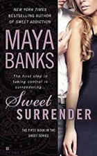 Complete Set Series - Lot of 6 Sweet books by Maya Banks (Romance)