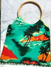 Bali Beaded Handbag