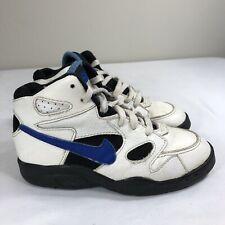 08befbf5d2f3 VTG 1993 Nike Basketball Shoes Boys PS Toddler Size 13.5c OG Flight Force  Air