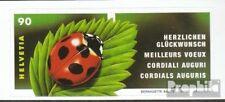Switzerland 1806 with zierfeld fine used / cancelled 2002 ladybirds