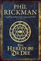 The Heresy of Dr Dee (The John Dee Papers Book 2),Phil Rickman