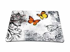 Luxburg® Non-Slip Mouse Pad For Office / Home / Gaming - Medium 215x175x3mm #CN