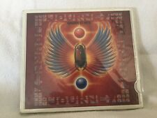 Journey Greatest Hits 2008 CD Columbia/Legacy Cardboard cover, NICE COLLECTIBLE!