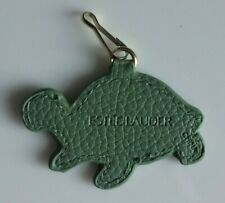 ESTEE LAUDER Animal Bag Charm/Key Fob TURTLE New