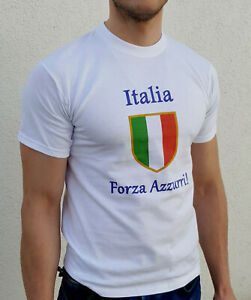 Fußball Trikot EM 21 T-Shirt POLEN TÜRKEI ITALIEN ITALIA RUSSLAND AZZURRI Shirt