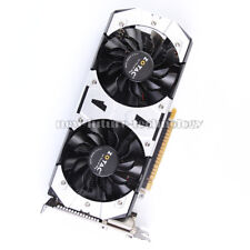 ZOTAC NVIDIA GeForce GTX 750 1 GB GTX750 D5 Video Card 128bit 1×HDMI 2×DVI 1×DP