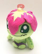 Banpresto Digimon Adventure Cute 4'' Mascot Keychain Plush ~ Palmon DG11