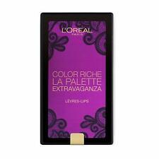 L'Oréal Paris Color Riche La Palette | Extravaganza | Lip Palette
