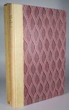 1952 Nymphs of Fiesole Giovanni Boccaccio Eoodcuts di Giovanni Limited Edition