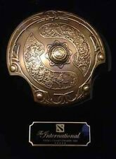 Dota 2 Ti5 The Collector's Aegis of Champions: 1/5th Alloy Replica NEW