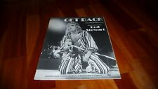 More details for rod stewart get back uk 1976 sheet music beatles