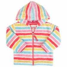 Fleece Girls' Jumpers and Cardigans 0-24 Months