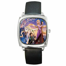 Disney Tangled ultimate leather wrist watch boys girls watch
