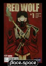 RED WOLF, VOL. 2 #1A