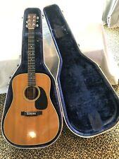1977 Martin D28 Guitar